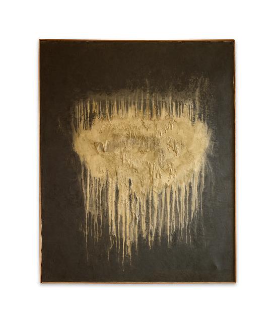 , 'Sei (6),' 1962, Axel Vervoordt Gallery