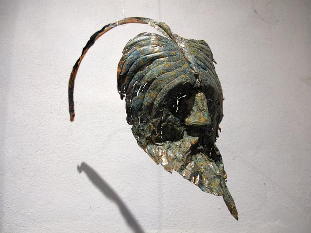 , 'The Gardener II,' 2017, Mario Mauroner Contemporary Art Salzburg-Vienna