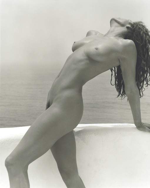, 'Cindy Crawford, Costa Careyes,' 1998, Edwynn Houk Gallery
