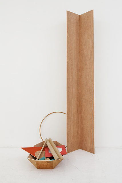 , 'Arrangement #2,' 2012, Nina Johnson