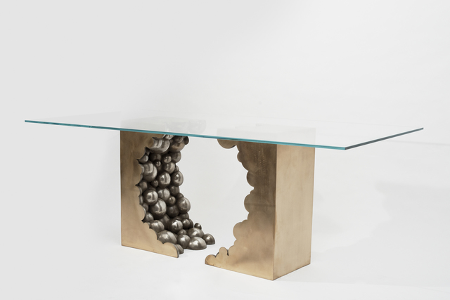 , 'Bubble Table, USA,' 2015, Todd Merrill Studio