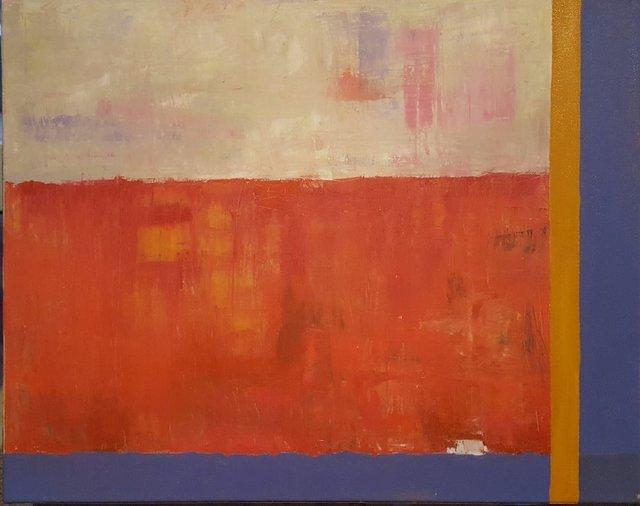, 'Vista,' 2016, Bitfactory Gallery