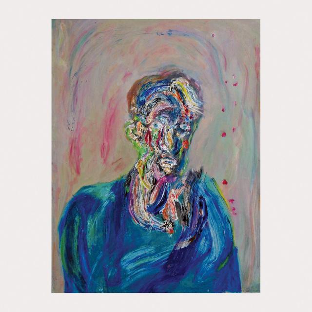 , 'Paranoid Head,' , Anima Mundi