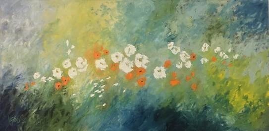 , 'Early Morning,' , ÆRENA Galleries and Gardens