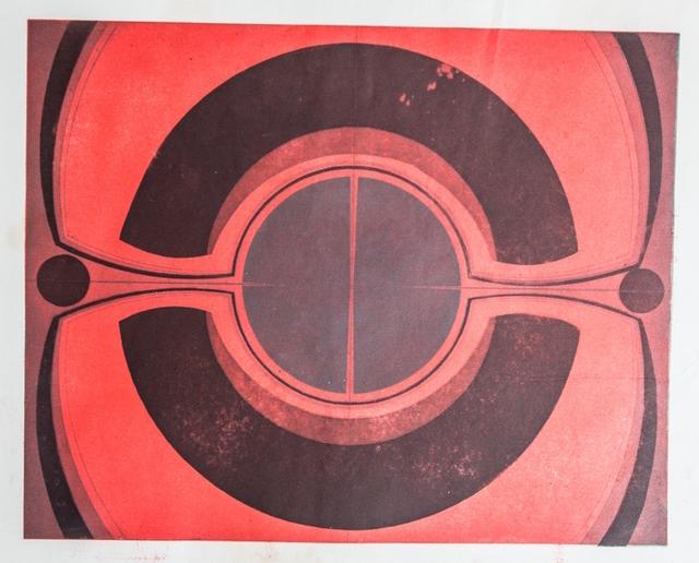 , 'Enzymatischer Rezeptor,' 1967, Galerie SOON