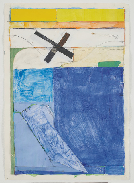 , 'Untitled,' 1992, Montclair Art Museum