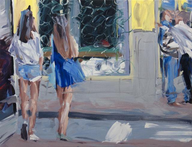 , 'Vecindario,' 2014, Galerie Barbara von Stechow