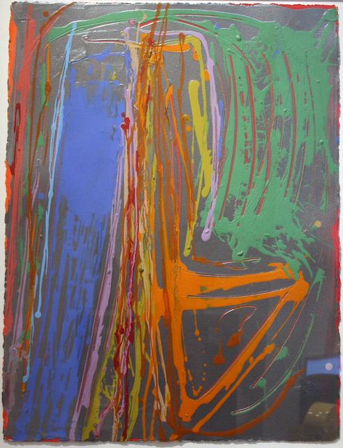 , 'Untitled 042-83,' 1983, SPONDER GALLERY