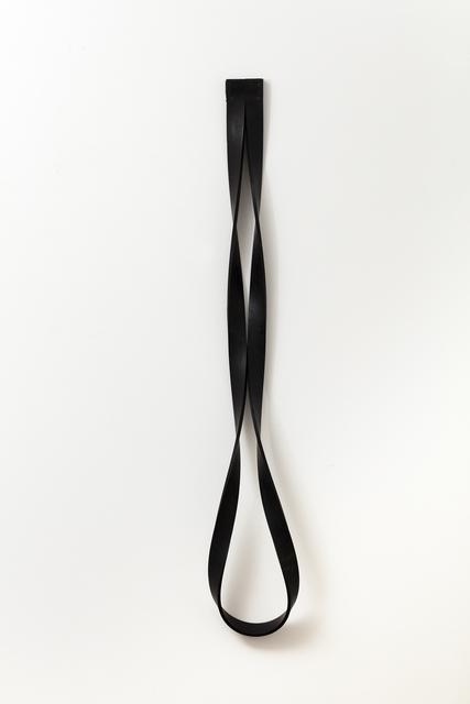 , 'Braid,' 2019, Galerie Anhava