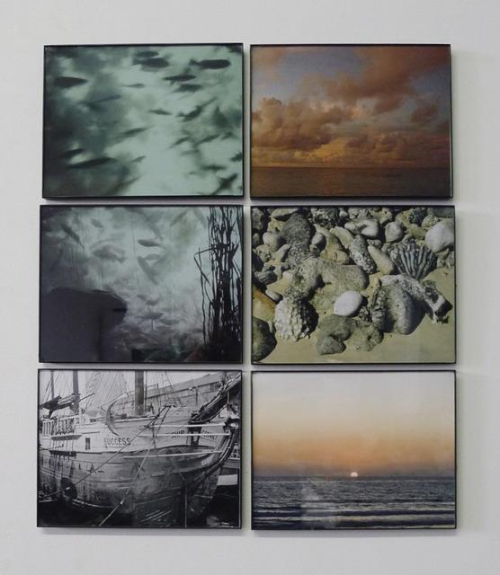 , 'Success Ship,' 2012-2013, Salomon Contemporary