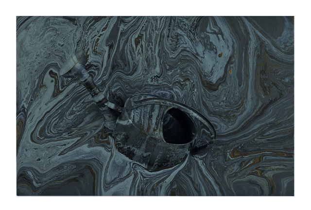 , 'Il pleut sur du mouillé,' 1998, CARDI GALLERY