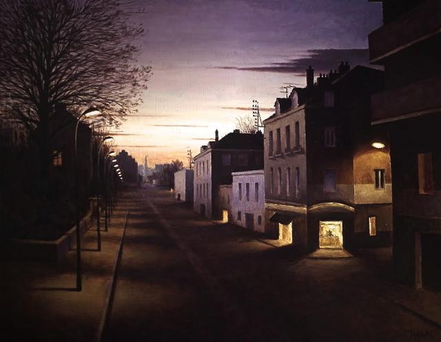 , 'Soir magnétique,' , Hugo Galerie