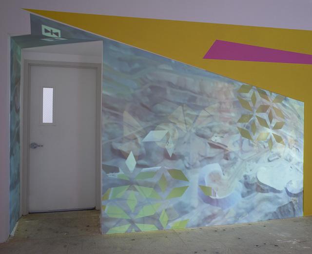 , 'Tesserae 06,' 2017, Johannes Vogt Gallery
