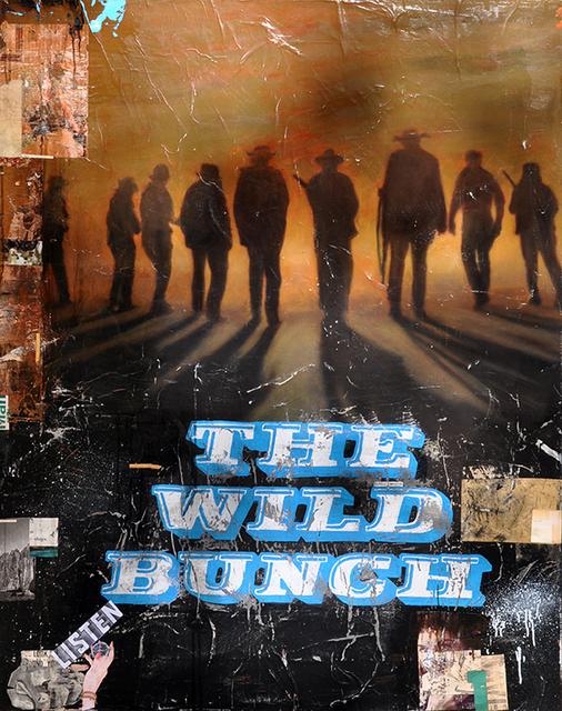 Greg Miller, 'The Wild Bunch',  , JoAnne Artman Gallery
