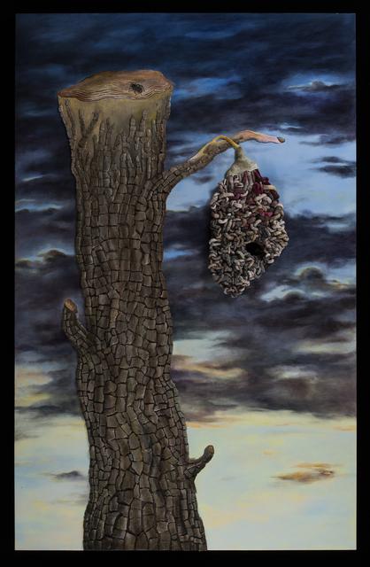 , 'Earn Your Keep ,' 2015, Turner Carroll Gallery