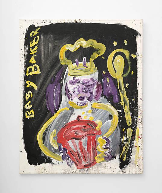, 'Baby Baker,' 2017, Horton Gallery