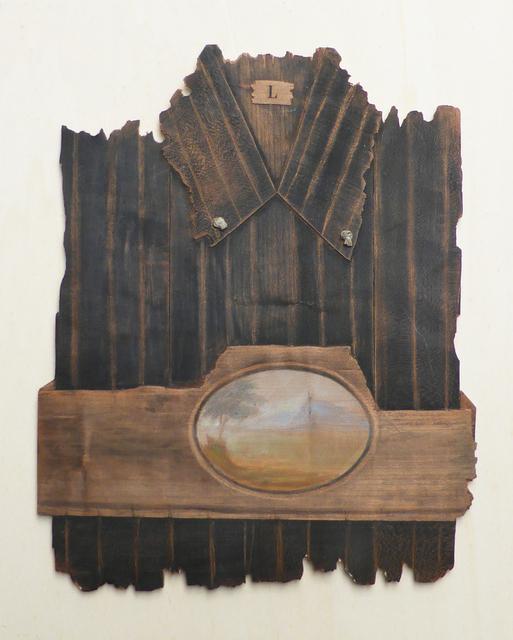 , 'Shirt 1,' 1994, Marina Gisich Gallery