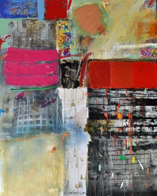 , 'Wall,' , Tufenkian Fine Arts