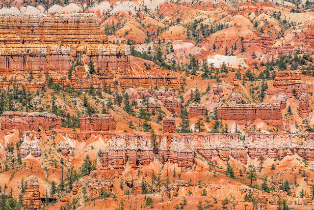""", '""""Bryce Canyon"""" American Landscape Photograph, Utah,' ca. 2015, Front Room Gallery"""
