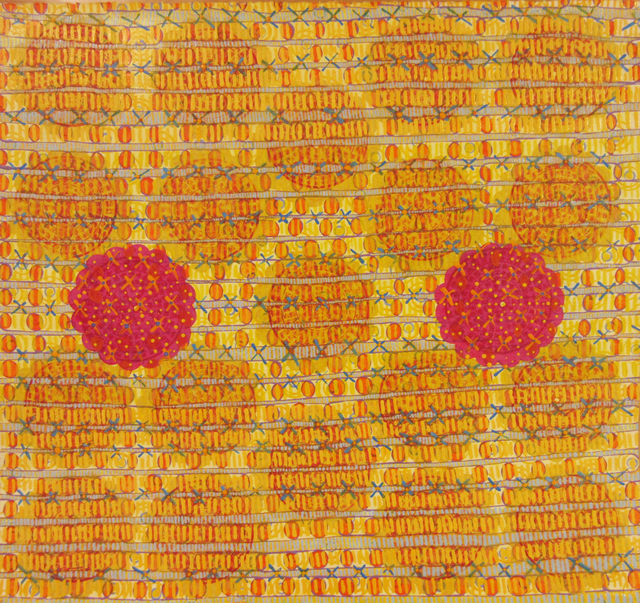 Diane Ayott, 'Recurrent Dreams', 2015, Kathryn Markel Fine Arts