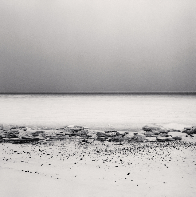, 'Frozen Sea of Okhotsk, Study 3, Utoro, Hokkaido, Japan,' 2005, G. Gibson Gallery