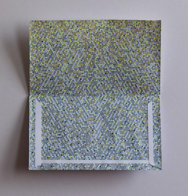 , 'Dear Anni,' 2018, Cynthia Corbett Gallery