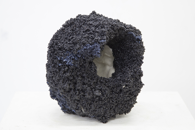 , 'Untitled (3 rocks),' , GRIMM