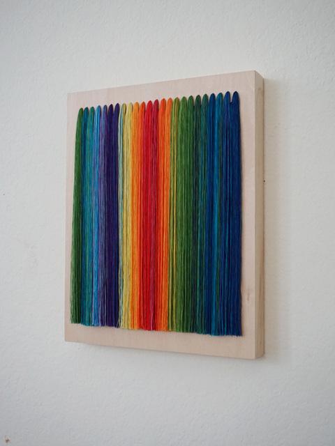 , 'Accumulation (Prism),' 2016, Ro2 Art