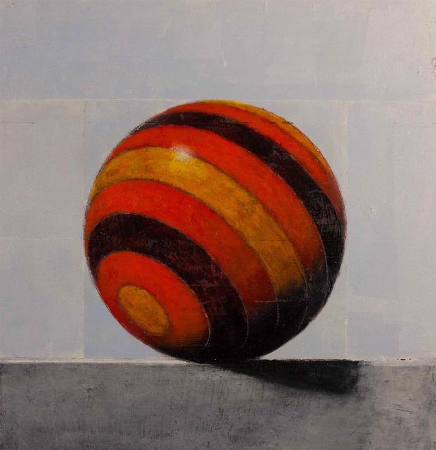 , 'Sawyer,' 2016, Caldwell Snyder Gallery