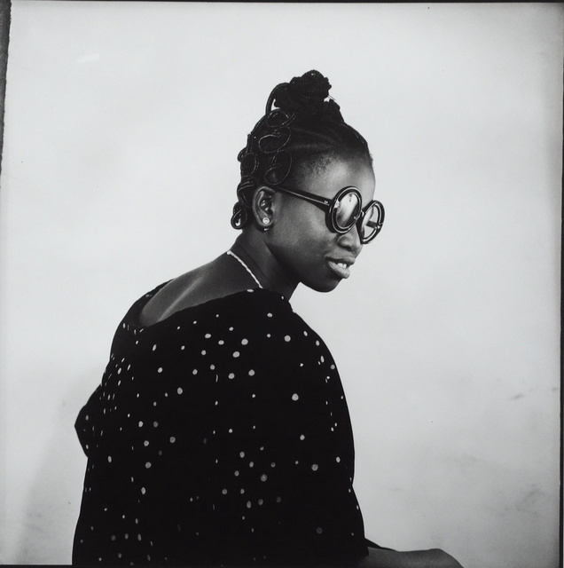 , 'Portrait of Miss Kante Sira,' 1964, L. Parker Stephenson Photographs
