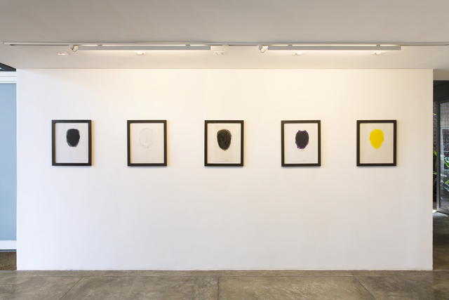 , 'Evertons ,' 2014, Galeria Nara Roesler