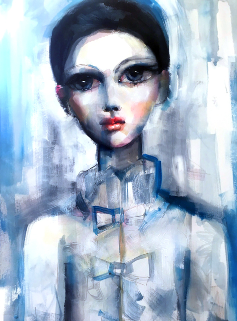 Suzy Platt, 'Giambattista Valli S/S 17', 2016, SHOWstudio