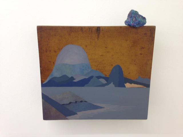 , 'Pintura de Paisagem,' 2018, Baró Galeria