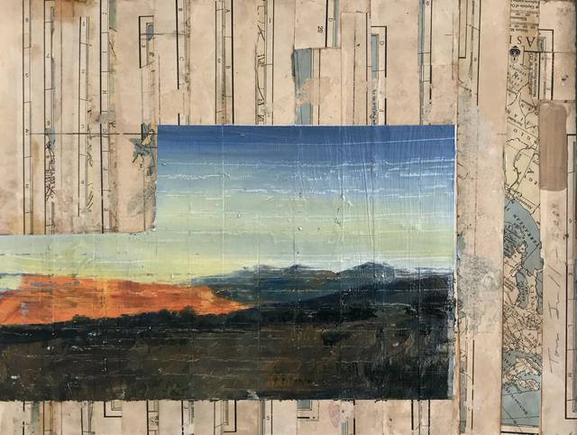 , 'Southern Utah,' 2008, Modern West Fine Art