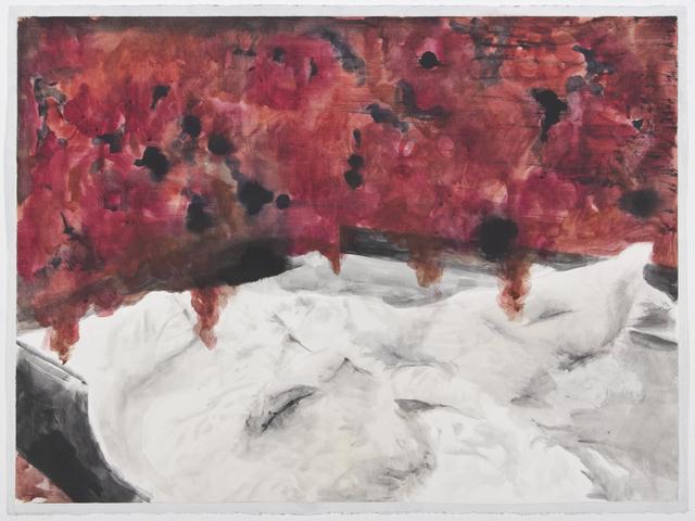 , 'Interieur ,' 2012, Galerie Gisela Clement