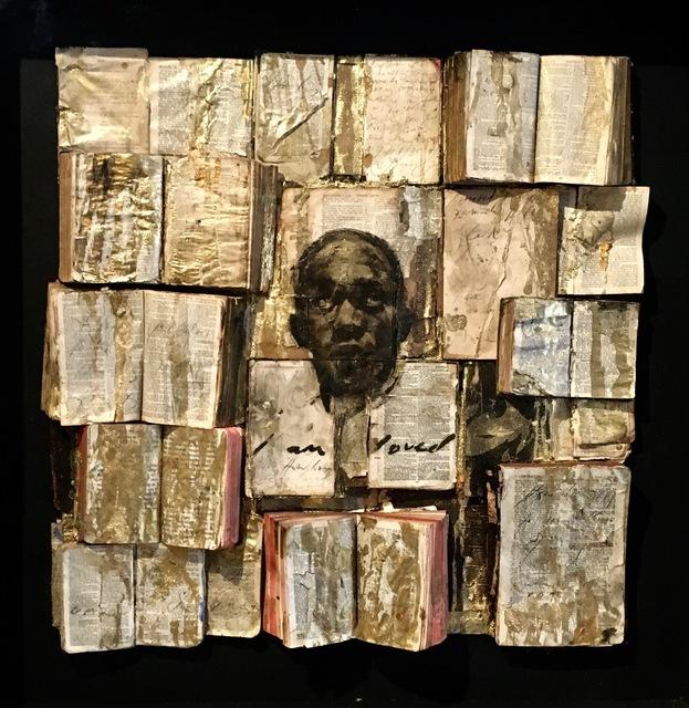 , 'I am loved,' , Sladmore Contemporary