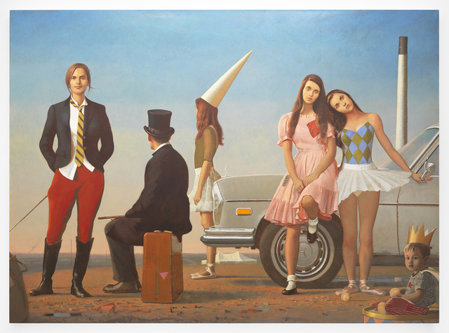 , 'The Samaritans,' 2014, Ameringer | McEnery | Yohe