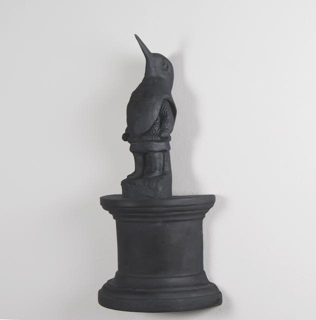 Matt Smith (British), 'Bird Girl', 2021, Sculpture, Porcelain, Cynthia Corbett Gallery