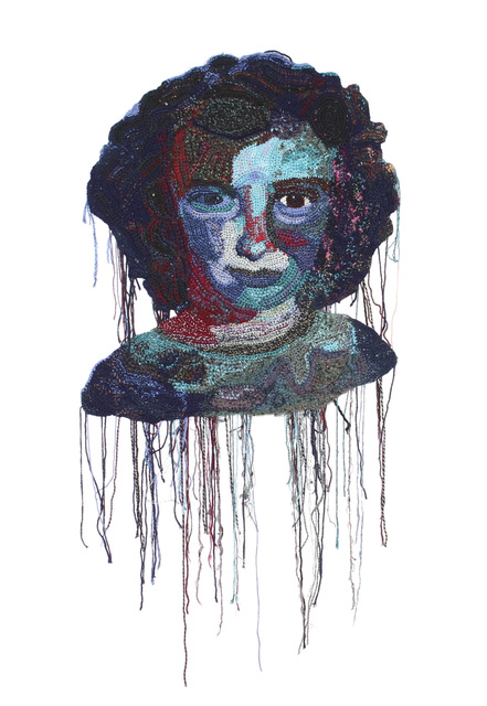 Jo Hamilton, 'The Ruth Nebula - 1948', 2018, Russo Lee Gallery
