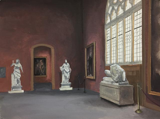 , 'Untitled,' 2019, Gibbons & Nicholas
