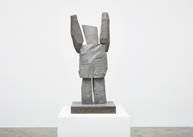 , 'Surrender - Kim,' 2018, Tina Kim Gallery