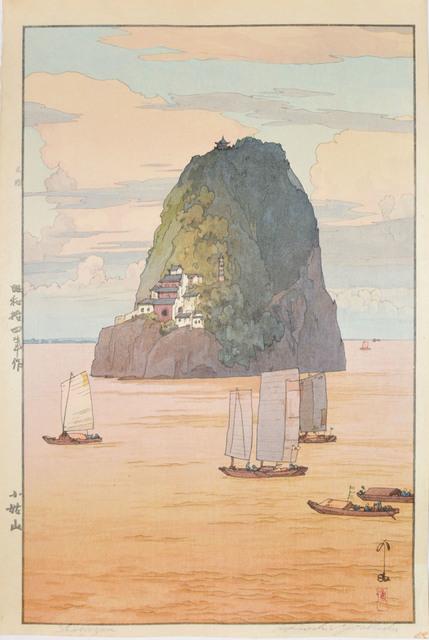 , 'Shokozan,' 1939, Ronin Gallery