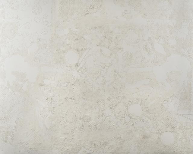 , 'Le Dita nel vento,' 2002, Simon Studer Art