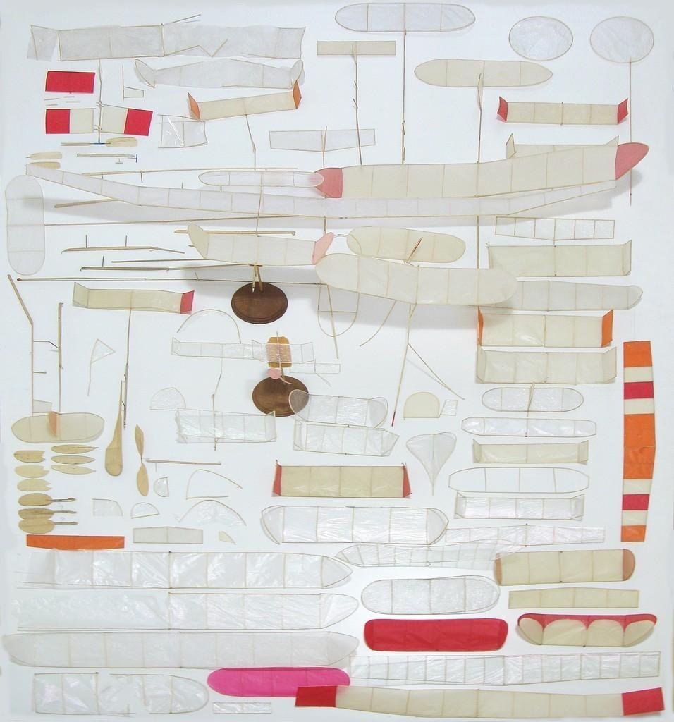 Galeria De Arte: Ruth Benzacar Galería De Arte At ArteBA 2016