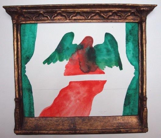 , 'Icon 18, (December 26, 1993),' 1993, Zilberman Gallery