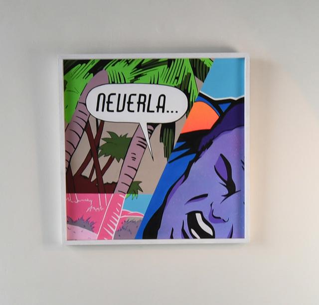 , 'Neverland,' 2016, EWKUKS