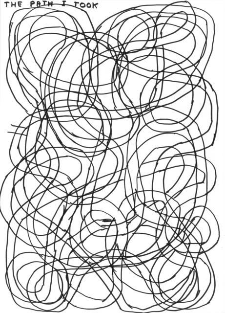 , 'Untitled,' 2017, Anton Kern Gallery