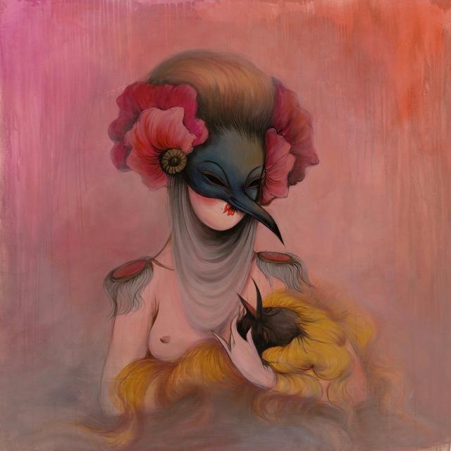 , 'Mujer Pajaro 5,' 2014, StolenSpace Gallery