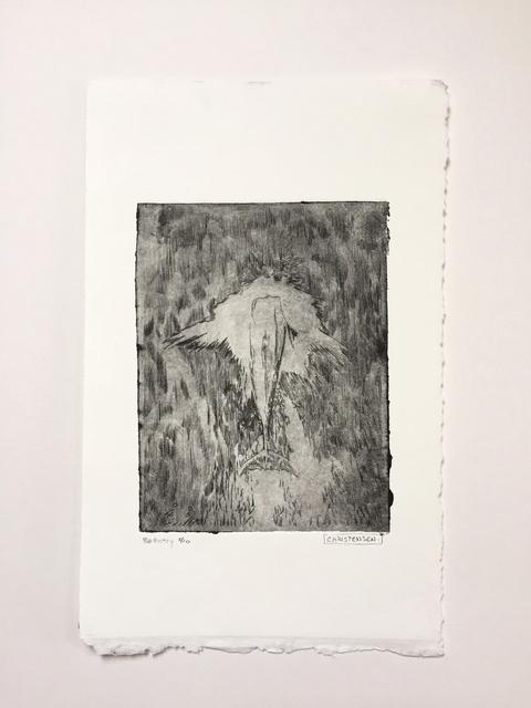 , 'Re-Entry,' 2019, Greenhut Galleries
