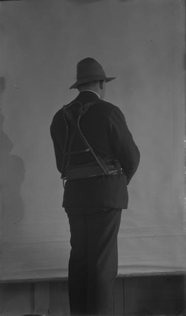 Emanuel Cederqvist, 'Axel Hamberg image nr2', 1895-1917, Procur.arte